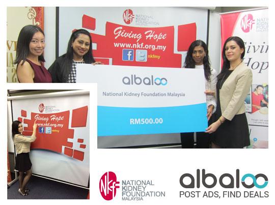 National Kidney Foundation Malaysia