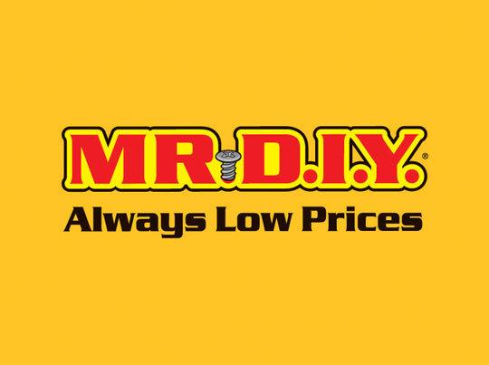 MR. D.I.Y. Always Low Prices