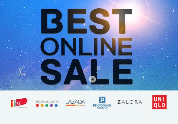 Best Online Sale!