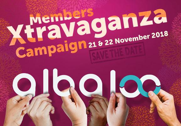 November Members Xtravaganza !