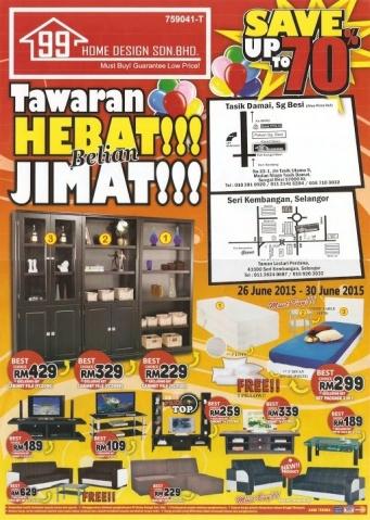 99 home design tawaran hebat belian jimat - 99 Home Design