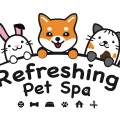 Refreshing Pet Spa