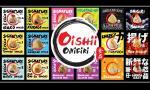 Oishii Onigiri - Japanese Food Truck