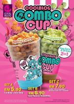 Coolblog: Coolblog Combo Cup. February Offer!