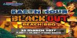 Sunway Lagoon: Earth Hour Blackout Beach BBQ @ RM360* T&C Apply