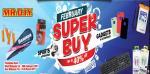 MR. D.I.Y. Gadgets Super Buy Up to 40 % Off!