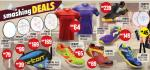 SportsDirect:  Smashing Deals !