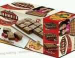 brownies pan set