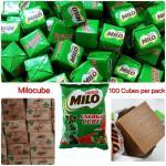 Milo cube (100cubes)
