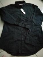 New Original Esprit Long Sleeve Button Dress Shirt