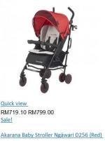 Motherhood.com.my: Hot Deal Sale