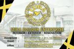 Renovate Rumah Johor Bahru