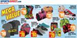 SportsDirect: Mega Value