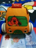 K's Kids Patrick Car Toy