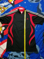 Original Adidas Trainer Black Shirt