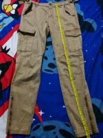 Original L.O.G.G. H&M Cargo Pants Slim