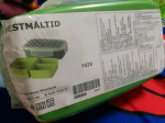 New Ikea Festmaltid Lunch Box Set