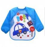 Motherhood.com.my: Hot Deal Sale - Little B House Waterproof Anti-dressed long sleeve baby...
