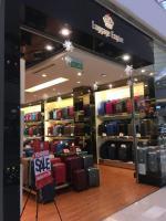 Ads Reporter : Luggage Empire - pavillion