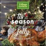 Village Grocer - Tis The Season To Be Jolly