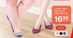 GIANT - Ladies Basic Flat Shoes