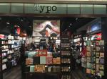 Ads Reporter : Typo - 1 Utama Shopping center