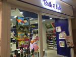 Ads Reporter : Bath & KIds - 1 Utama Shopping center