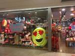 Ads Reporter : S&J - 1 Utama Shopping center