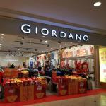 Ads Reporter : Giordano - Midvally Megamall