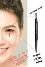 Eyes brush Tato3in1