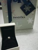 Aunthentic Pandora charm