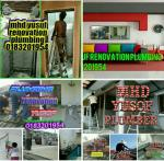 renovation plumbing yusuf 0183201954