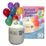 Atex Helium Balloon Tank