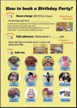 Ads Reporter: Jkids Malaysia Playground & Kids Party