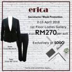 Ads Reporter: SOGO Malaysia