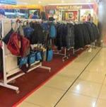 Ads Reporter : Isetan Kuala Lumpur Luggage Fair discount up to 70% at Isetan 1Utama!