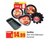 Lulu Hypermarket - Gardina Non-Stick Bakeware
