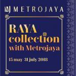 Ad Reporter : Metrojaya Raya Sales
