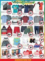 Ads Reporter : Econsave Men's Clothes