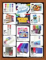 Ads Reporter : AEON Big Back To School Special Deals