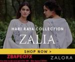 Zalora Raya Collection