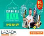 Lazada Raya Sale
