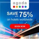 Agoda Online Sale
