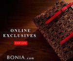 Bonia Online Deal