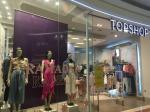 Ads Reporter : Top Shop -  KLCC