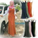 HASYA SINGLET DRESS