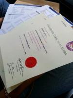 Beli Sijil Degree Berdaftar Dengan Rekod