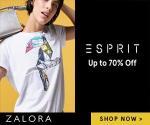 Zalora ESPRIT Sale