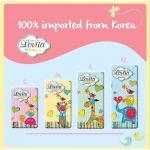 loviia diapers 100% import from korea
