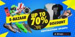 Al-Ikhsan: E-Bazaar Up To 70% Discount!